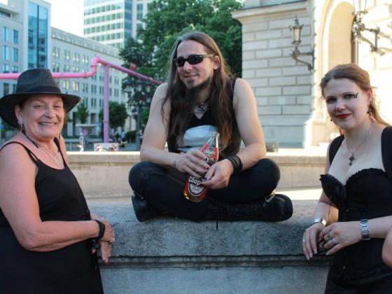 Opernplatztreffen 2017