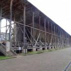 Gradierwerk Bad Orb und Kurpark