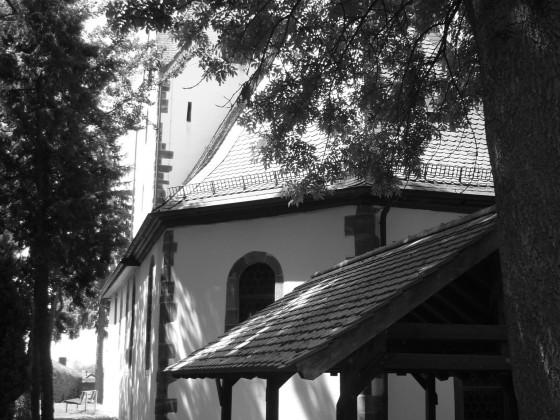 Friedhof Bad Vilbel II.